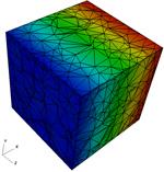 Arbitrary Polyhedral Mesh